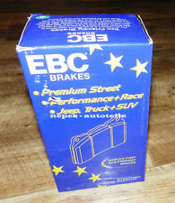 1 x EBC Brakes DP61651 Greenstuff Bremsbeläge FORD EXPEDITION Lincoln Navigator