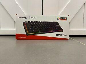 HyperX x Ducky One 2 Mini Mechanical Gaming Keyboard *IN HAND* *FREE SHIPPING*