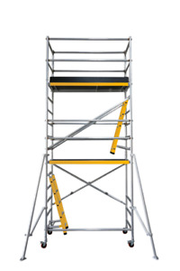 Butlin Maxi Mobile Scaffold 4m Package