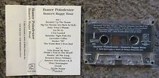 """BUSTER POINDEXTER (N.Y.DOLLS) """"BUSTER'S HAPPY HOUR"""" 1994 UNPLAYED ADVANCE PROMO!"""