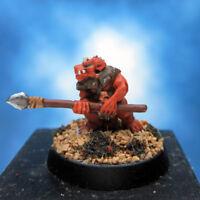 Painted Reaper BONES Miniature Kobold Warrior