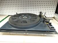 BIC Belt Drive 940 Multiple Play Manual Turntable - FOR PARTS OR REPAIR