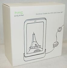 NEW HTC Evo View 4G & Flyer Video Charging Dock Station EVH1369Q HDMI Compatible