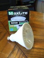 Maxlite - 13 Watt PAR38 LED  Dimmable Flood 2700K 13P38DLED27FL