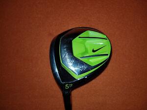 Linkshand - Nike Vapor Speed Fairwayhol # 5 - 19° Loft - Regular - Flex
