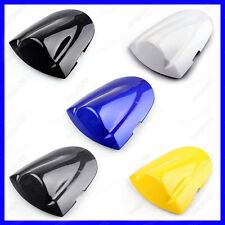 Motorcycle Pillion Rear Seat Cover Cowl ABS for Suzuki GSXR600/750 2006-2007 K6