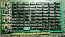 Rare  S-100 Board  Seals 8K Static Ram 1976
