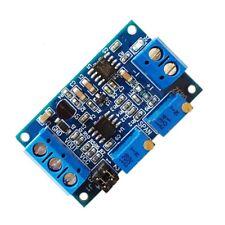 Current To Voltage Module 0/4-20mA To 0-3.3V 5V 10V Voltage Transmitter