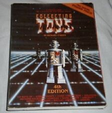 Collecting Toys  4th Edition by Richard O'Brien