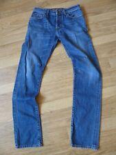 mens JACOB COHEN J688 jeans - size 31/34 great condition
