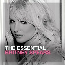 Essential Britney Spears - Britney Spears (CD Used Very Good)