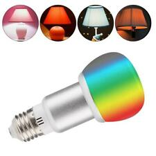 LED Smart Bulb WiFi E27 10W RGB Lamp Dimmable Colorful Festival Party Light BEST