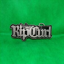 rip curl belt buckles