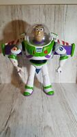 Disney Pixar Toy Story Buzz Lightyear Figure RARE Blast Light up Sounds Jet Pack