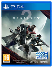 Juego Sony PS4 Destiny 2 Pgk02-a0016896