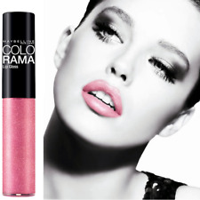 Maybelline Colorama Color Show Lip Gloss 273 Tint Me Pink