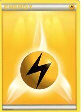 50X Lightning Basic Energy -NM-Pokemon- 2013 Battle Deck- Yellow MTG Kaladesh