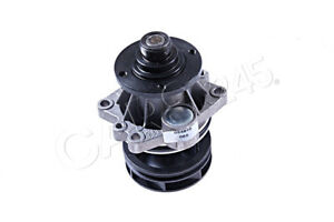 Genuine BMW E38 E39 E46 E53 E60 E61 E65 E66 E83 Z3 Water Pump OEM 11517509985