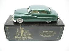 BROOKLIN MODELS BRK15 1949 MERCURY 2 DOOR COUPE 1/43 SCALE