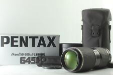 [TOP MINT IN BOX] PENTAX SMC FA 645 ZOOM 150-300mm F5.6 ED IF From JAPAN a268