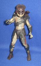 """Predators Berserker Masked 8"""" Action Figure Loose Complete 2010 NECA Series 1"""