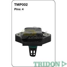 TRIDON MAP SENSORS FOR Audi Q7 4L 4.2 TDi V8 10/09-4.2L BTR 32V Diesel