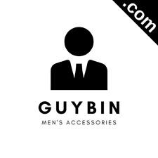GUYBIN.com 6 Letter Short  Catchy Brandable Premium Domain Name for Sale