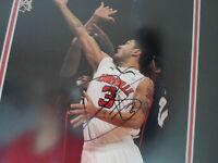 Peyton Siva Louisville Cardinals 2012-13 Autographed Auto'd 8x10 Framed Photo