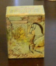 VINTAGE AVON COURTING CARRIAGE MOONWIND COLOGNE