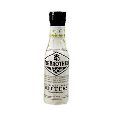 Fee Brothers Old Fashioned Aromatic Cocktail Bitters- 5oz Angostura Mixer Flavor