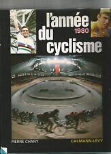 L'ANNEE DU CYCLISME 1980