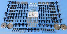 Front End Sheet Metal Hardware 182pc Kit 69 Camaro