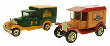Matchbox Collectables MGB08/A-M 2 Model Set Micro Brewery Collection