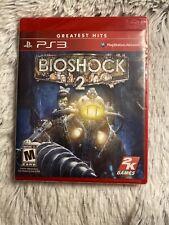 BioShock 2 **PS3**NEW** Greatest Hits