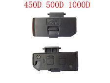 Tapa Tapa Puerta De Batería Para Canon EOS 450D 500D 1000D pieza de reparación-Reino Unido Vendedor