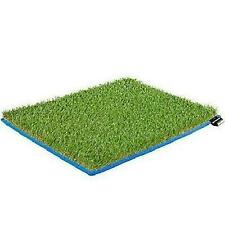 Dorsal Surfer Changing Pad Surf Grass Mat for Wetsuit Change Blue