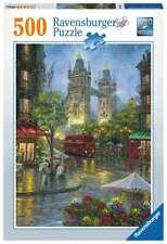 Ravensburger 14812 Malerisches London 500 Teile Puzzle