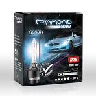 D2S Diamond Vision 35W 85V Xenon Lampadine Lampade 6000K BMW AUDI MERCEDES VW