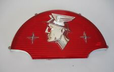 1953,1954 MERCURY TRUNK EMBLEM - NEW