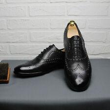 BOTTEGA VENETA Leather Brogues size UK9/US10/EU44