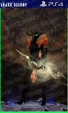 Diablo 3 Ps4 - Fully Modded Demon Hunter Set Marauder - w/ 18 Passive Skills