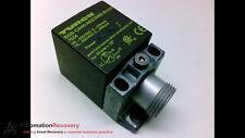 TURCK BI20-CA40-ADZ30X2-B1131/S34 INDUCTIVE SENSOR, 2-WIRE AC/DC, 20MM #185677