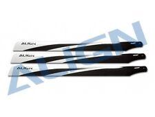 Align 690 Carbon Fiber Blades/3