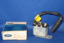 1971 LINCOLN NEW OLD STOCK WINDOW SAFETY RELAY (FROM 4-15-71) - D1VY 14677 C
