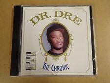 CD / DR. DRE - THE CHRONIC