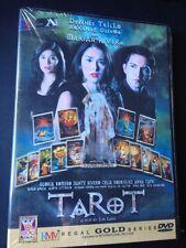 Tarot Filipino Dvd