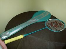 Vintage Yonex B-610 Badminton Racquet With Full Cover