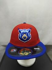NWS Tennessee Smokies New Era 59Fifty Low Crown Hat 7 MiLB