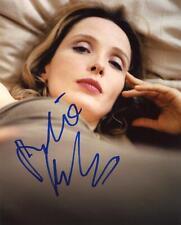 "Julie Delpy ""Before Sunset"" Autograph Signed 8x10 Photo B Acoa"