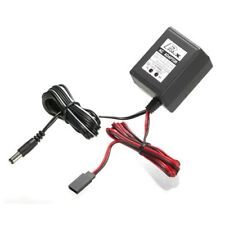 Futaba Compatable Dual Radio Charger,  Tx/Rx 100ma output , 8cell Tx 4/5 Cell Rx